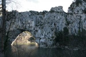 Gorges de l'Ardèche 1b