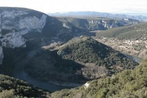 Gorges de l'Ardèche 2b