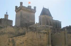 Le duché d'Uzès