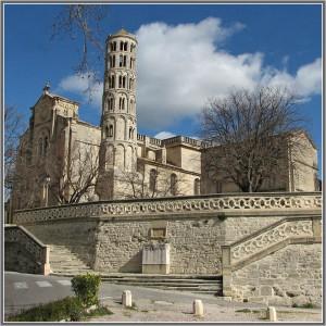 La cathédrale Saint-Théodorit